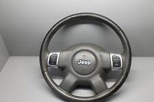 Jeep Cherokee  2.8 CRD Lenkrad Lederlenkrad