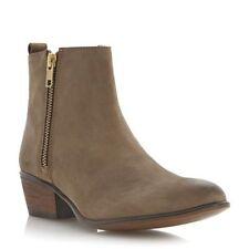 Steve Madden Zip Standard Width (B) Shoes for Women