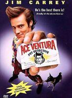 Ace Ventura-Pet Detective DVD Tom Shadyac(DIR) 1994