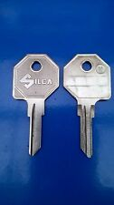 Classic Car Alfa Romeo Spider Giulietta Alfa 6 Blank Door Key