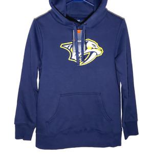 Nashville Predators Women's Hoodie Sweatshirt | Roman Josi 59 | Womens Small