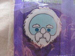 Disney Trading Pins 116578 Tsum Haunted Mansion Booster Set - Gus