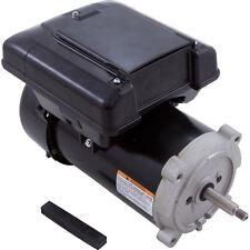 Variable Speed Hayward Pool Motor 1.65 HP Round Flanged 208-230VCentury ECM16CU