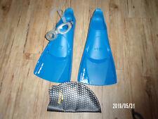 PALMES DECATHLON  35/36 -1 Bonnet -1 Paire lunettes - LOT