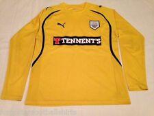 Preston North End 2010-11 (Long Sleeved) Away Shirt L (FFS000297)