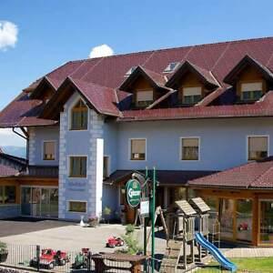 3 Tage Erholung Urlaub Hotel Gasthof Perschler Fohnsdorf Steiermark Kurzreise