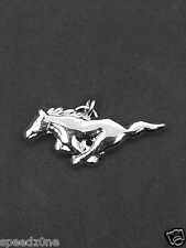 FORD MUSTANG SILVER RUNNING HORSE CHARM