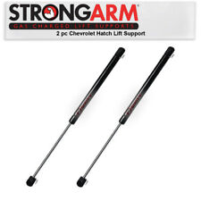 2 pc Strong Arm Hatch Lift Supports for Chevrolet Monza 1975-1980 - Rear lk