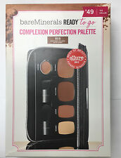 Bare Minerals Ready to Go Complexion Perfection Palette R510 DEEP GOLDEN