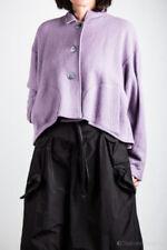 Damenjacken & -mäntel aus Wolle Normalgröße Lagenlook-Stil