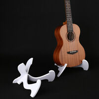Foldable Ukulele Stand Hardwood Guitar Bass Violin Mandolin Banjo Holder ZB S YK