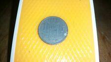 Belgium 1946 - 1 Frank coin - King Leopold III