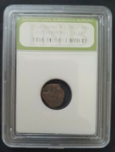 Constantine The Great Era Roman Empire C330AD Sealed Case Collectable