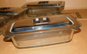 Genuine Vintage Hostess Trolley Dish with Lid (3)