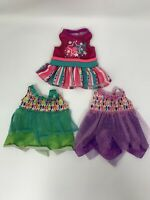 3 Baby Alive Doll Dress Fairy
