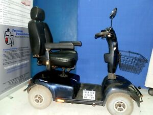 Mobility Scooter Wheelchair Powerchair - INVACARE COMET - *Charity*