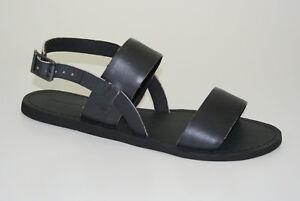 Timberland Carolista Slingback Sandals Leather Women Strap Sandals A1JFA