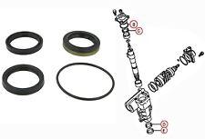 Lenkgetriebe Dichtungs-Reparatursatz für Mitsubishi Challenger I, L200, Pajero /