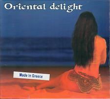 Bellydance - Oriental Delight - Dolly, Turkish, Club Mix ~ Belly Dance Arabic CD