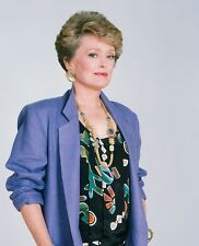 THE GOLDEN GIRLS - TV SHOW PHOTO #53 - Rue McClanahan