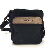 Eddie Bauer Camera Bag Travel Case Shoulder Bag 9 x 9 x 6 Multi Pocket