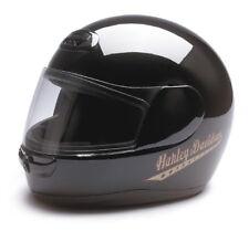 98044-99V Casco helmet Harley Davidson vintage LAGUNA integrale full face DOT