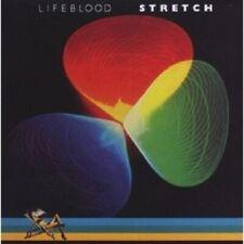 "STRETCH ""LIFEBLOOD"" CD NEUWARE"