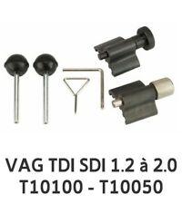 PIGES CALAGE DISTRIBUTION VAG 1.2 à 2.0 TDI SDI Audi A4 Golf Seat Skoda VW
