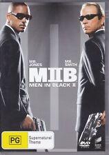 Men In Black II  (2)