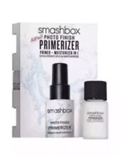 Smashbox Photo Finish Primerizer ~ Primer + Moisturizer in 1 Travel Sz .13oz/4ml