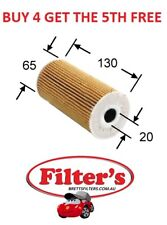 OIL FILTER HYUNDAI SANTA-FE DM R 2.2L D4HB TURBO DIESEL 2010-