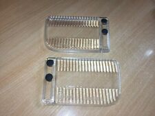 BMW E30 fog lights glass lens M Technic/ M Technic 2 Alpina