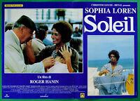T27 FOTOBUSTA SOLEIL SOPHIA LOREN ROGER HANIN