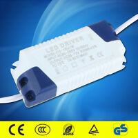Ac To Dc Led Transformer Supply Driver Adapter Led Hot 85-256v For Strip Light