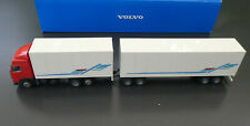 Volvo   Truck FH 16 Globetrotter 6x2 OVP 1/50 Conrad 4609 Werbemodell#4058