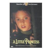 A Little Principessa, Nuovo DVD