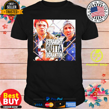 Straight outta Scranton shirt