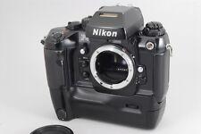 [EXC+] Nikon F4E SLR Film Camera Body w/MB-23 from Japan