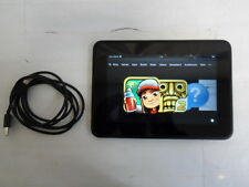 "AMAZON Kindle Fire HD X43Z60 Tablet 7"" 16GB WiFi (91932-1 S1)"