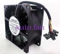 NMB 3115RL-05W-B66 Inverter cooling fan DC24V 0.50A 80*80*38mm 4pin