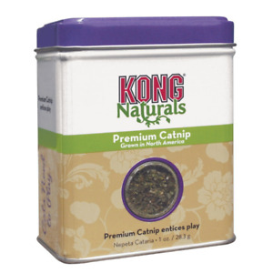 Premium Dried Catnip
