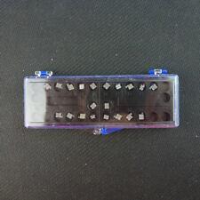 Orthodontic Ceramic Brackets Mbt 022 345 With Hook Easyinsmile Dental Mini Brace