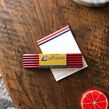 Vintage Reliance Excelsior Red Wood Pencil Pencils 1950s 1233 NOS New Old Stock