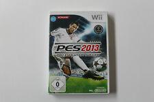 Nintendo Wii Wii U Spiel PES Pro Evolution Soccer 2013