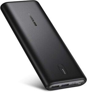 POWERADD PD 30W Power Bank EnergyCell II 26800 High Capacity Portable USB-C Fast