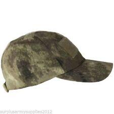 Cappelli da uomo Baseball verde in misto cotone