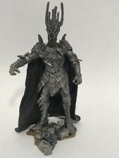 LOTR Armies of Middle Earth Fires of Mount Doom SAURON Figure Play Along