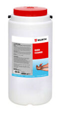 Wurth Hand Cleaner  4000ml  Oil, Grease, Dirt Remover  Soap  ,Swarfega  NEXT DAY