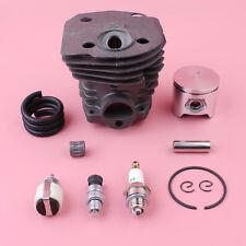 44mm Cylinder Piston Ring Kit For Jonsered CS2149 CS2150 CS2152 CS2153 Chainsaw
