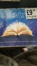 Christmas Words for You - Various Artists (Album) [CD]